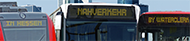 Nahverkehr in Hessen